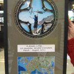 Down To Earth Art Gallery - Bike Sprocket