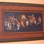 Down To Earth Art Gallery - catsXstitch