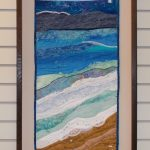 Down To Earth Art Gallery - Fabric Art