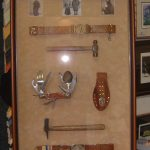 Down To Earth Art Gallery - Early Girl Guides, Tools and Belts