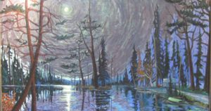 Down To Earth Gallery - Pierre Nadeau