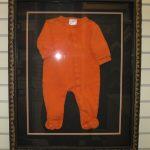 Down To Earth Art Gallery - Baby Onesies