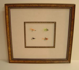 Down To Earth Art Gallery - Fishing Flies